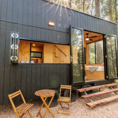 Tiny House Envy Rental