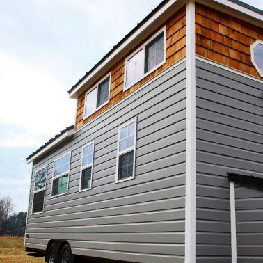 tiny house envy sprout