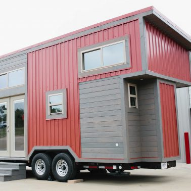Tiny House Houston