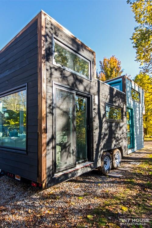 tiny house envy roof top deck