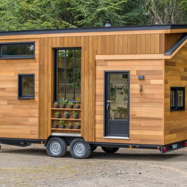 tiny house envy 20'