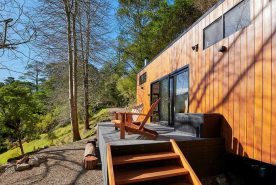 tiny house envy Eureka