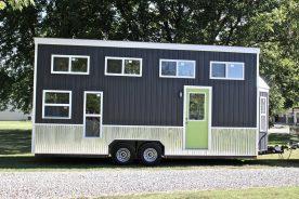 26' tiny house