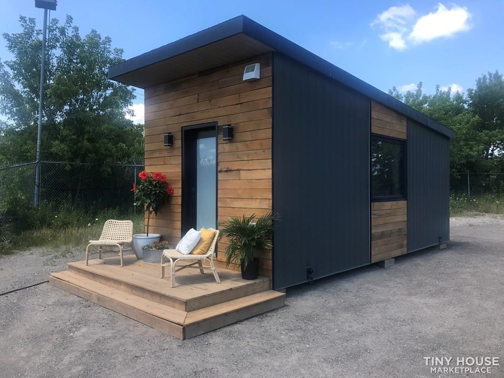 tiny house ADU