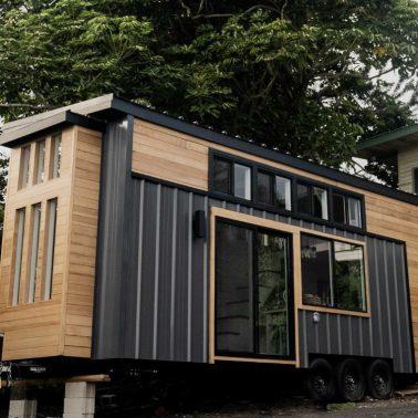 tiny house envy Hawaii