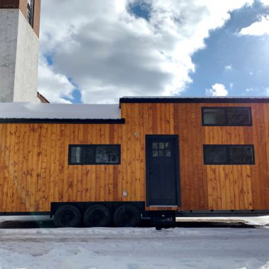 tiny house envy kinderhook