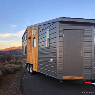 Tiny House Envy Wanderlust