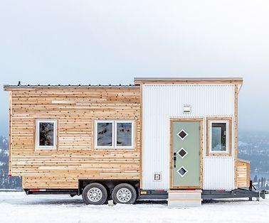 Tiny House Envy