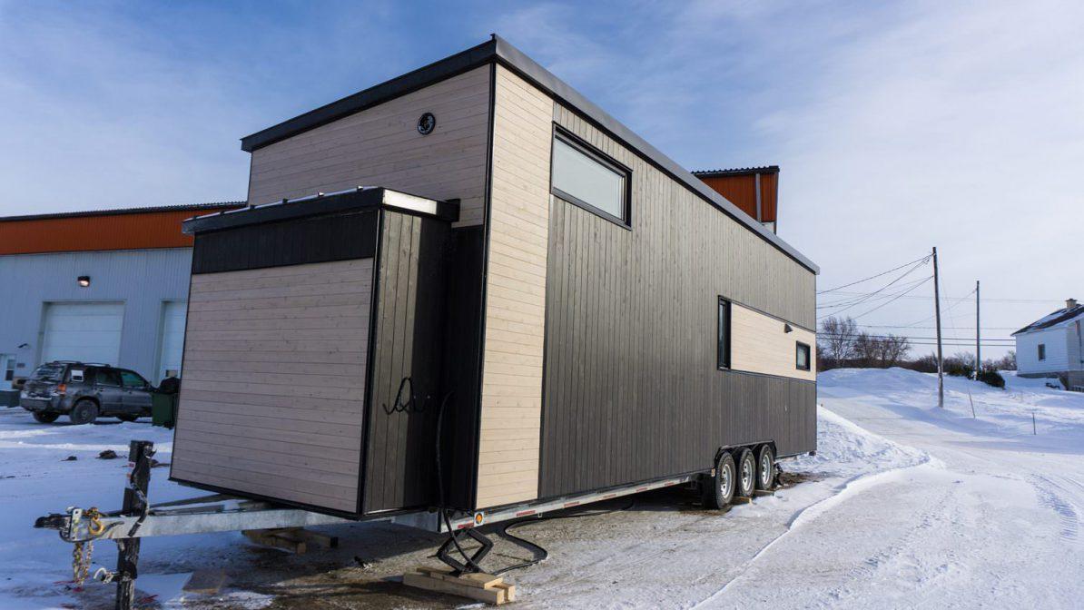 tiny house envy 36'