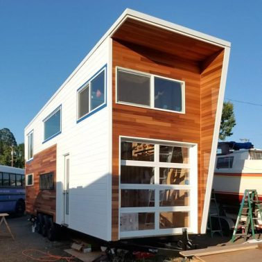tiny house envy the orca