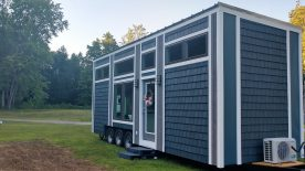 Tiny House Envy 28'