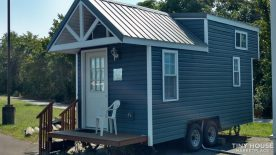 tiny house envy 18'