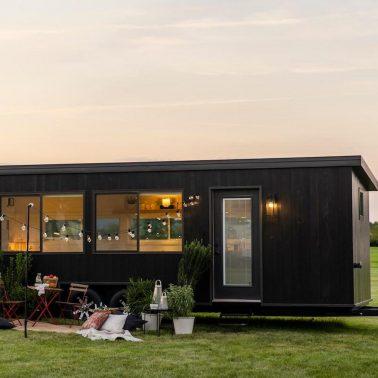 tiny house Ikea
