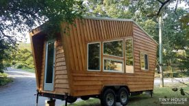 20' tiny house for sale