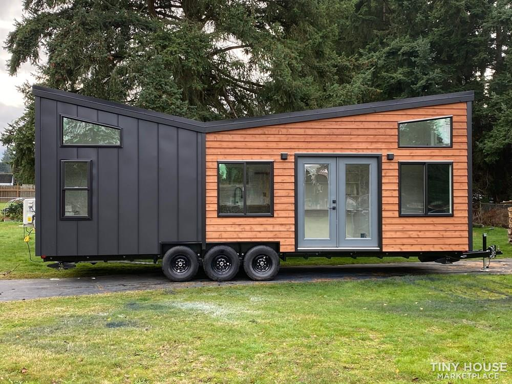 30' tiny house