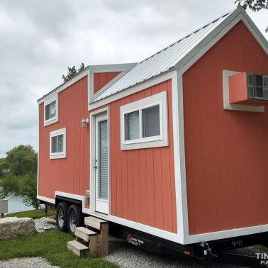24' tiny house