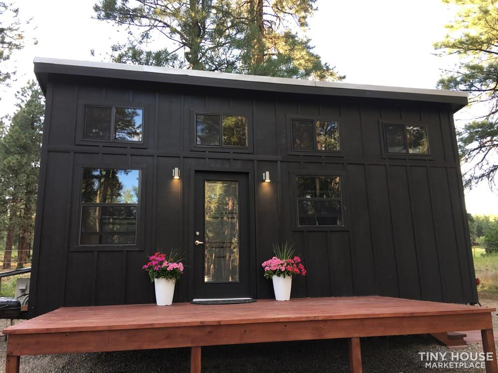 28' tiny house