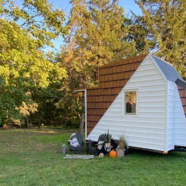micro tiny house